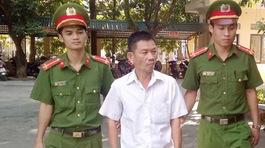 Thanh Hóa: Nhân viên giữ xe bệnh viện chôm 100 triệu của bệnh nhân