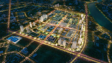 Vinhomes Star City - Đón thu vàng, rước xe sang