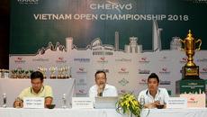 Cựu danh thủ Hồng Sơn hâm nóng giải golf có giải thưởng gần 10 tỷ