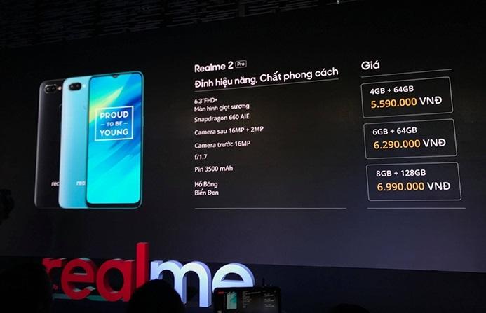 điện thoại Trung Quốc,điện thoại giá rẻ,điện thoại Realme