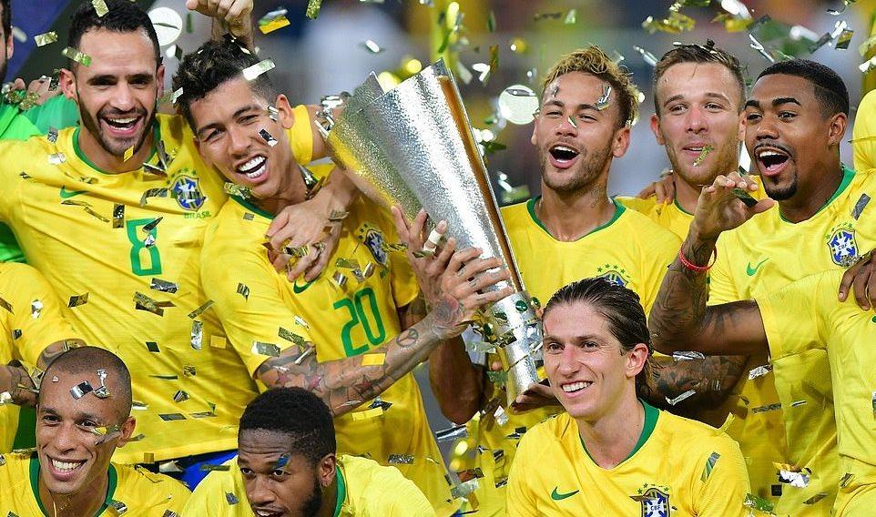 Kết quả Brazil 1-0 Argentina: Khác biệt mong manh