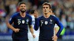 Griezmann chói sáng, Pháp khiến Đức chìm sâu trong khủng hoảng