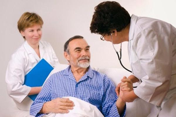 3 bí quyết giảm đau cho bệnh nhân ung thư