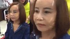 Chưa kịp hồi phục sau thẩm mỹ đã đi làm tóc, cô dâu 61 tuổi khiến chồng trẻ xuýt xoa: 'Vợ mình đẹp quá'