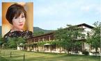 Huyện Sóc Sơn nói gì về khu đất biệt thự 1,3 ha của ca sĩ Mỹ Linh?