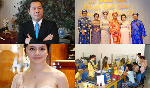 Bao năm kín tiếng, nhà chồng Á hậu Dương Trương Thiên Lý lộ thế lực