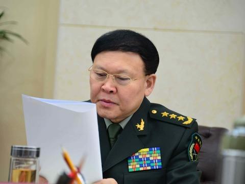 Tài sản 'khủng' của một cựu tham mưu trưởng quân đội TQ