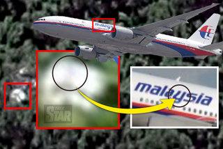 Kỹ sư Ai Cập tuyên bố định vị được MH370
