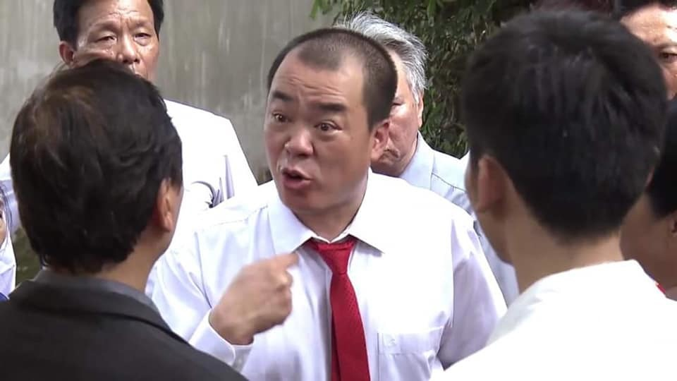 Diễn viên 'Quỳnh búp bê' lo sợ vì bị fan cuồng dọa giết