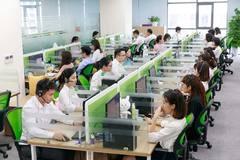 Mcredit đẩy mạnh đầu tư công nghệ lĩnh vực tài chính