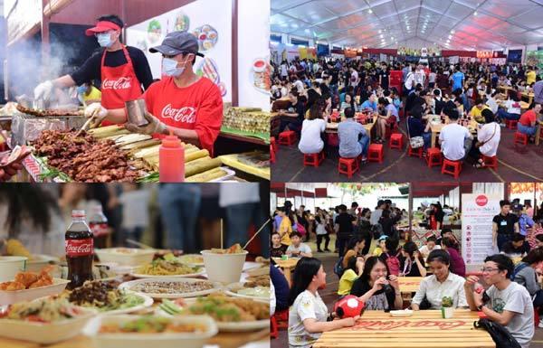 ẩm thực,lễ hội ẩm thực