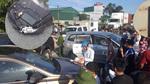 Hỗn chiến có súng, 1 người chết ở Hà Tĩnh: Bắt 5 đối tượng