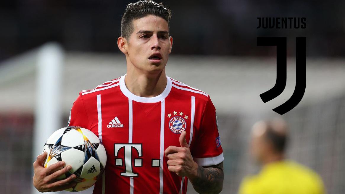 MU mua lại Di Maria, Juventus xong James Rodriguez