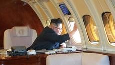 Kim Jong Un được mời tới Mông Cổ