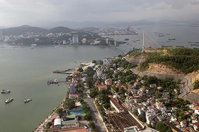 Quy hoạch Hạ Long thành thành phố du lịch biển văn minh