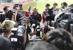 """Thầy Park trả lời báo Hàn: """"Sẽ cùng tuyển Việt Nam thắng AFF Cup!"""""""