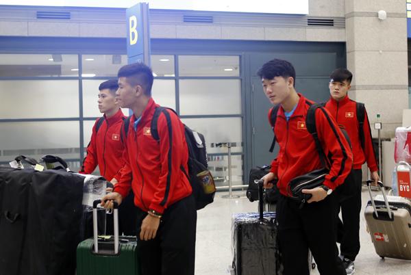 Thầy Park trả lời báo Hàn: 'Sẽ cùng tuyển Việt Nam thắng AFF Cup!'