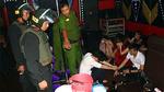 Chơi ma túy trong 'quán nhà' của cán bộ, 15 thanh niên nhận cái kết đắng