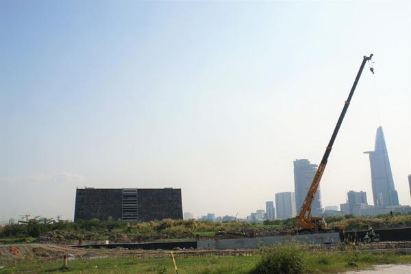 Bộ Văn hoá lên tiếng về việc xây nhà hát 1.500 tỷ ở Thủ Thiêm