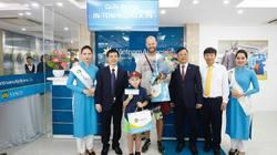 'Du lịch không hành lý' khi bay Vietnam Airlines