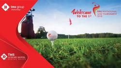 Hoành tráng giải TMS Golf Tournament 2018 đầu tiên tại Đà Nẵng