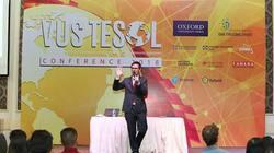 Hội nghị giảng dạy tiếng Anh VUS Hà Nội 2018