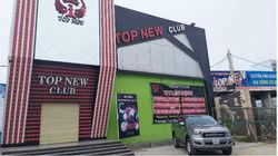 Bắt 2 nghi can đâm chết nhân viên quán bar