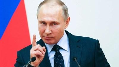 Đòn trừng phạt ư? Ông Putin tận dụng chúng để Nga mạnh hơn