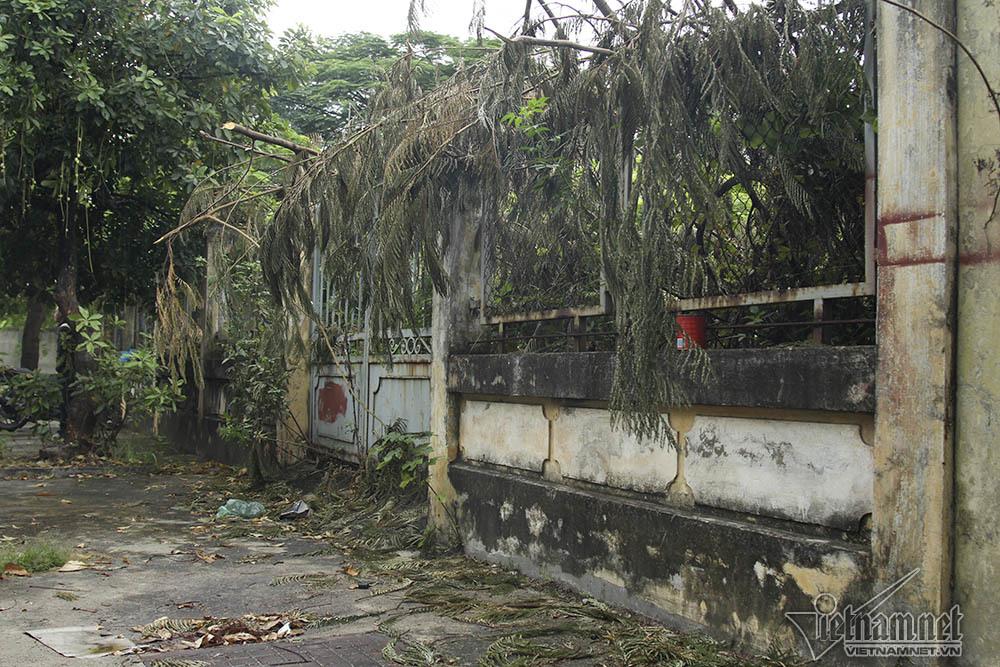 Hà Nội,dự án bỏ hoang