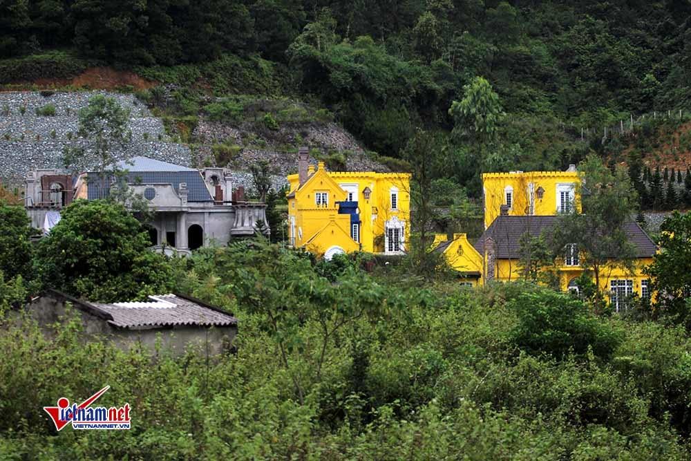 Biệt thự mọc trên đất rừng Sóc Sơn: Chủ tịch Hà Nội chỉ đạo khẩn