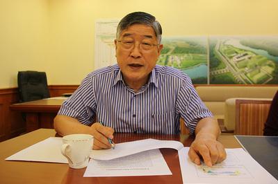 Vị tiến sĩ Hàn Quốc tìm kiếm người Việt 'sẵn sàng làm bẩn đôi tay'