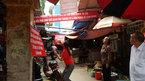Thu hồi chợ làm khu thương mại, trăm tiểu thương Hà Nội bối rối
