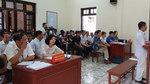 Thái Nguyên: DN vận tải bị 'soi' trốn thuế tiếp tục kháng nghị