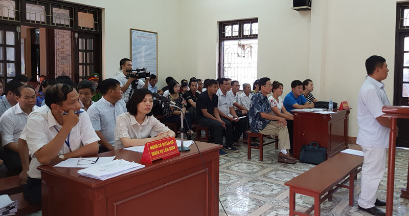 trốn thuế,Thái Nguyên,truy tố