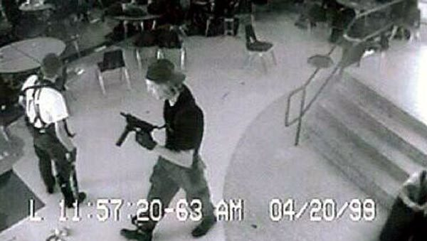 Phát hiện gây sốc về thủ phạm gây thảm sát ở Crưm