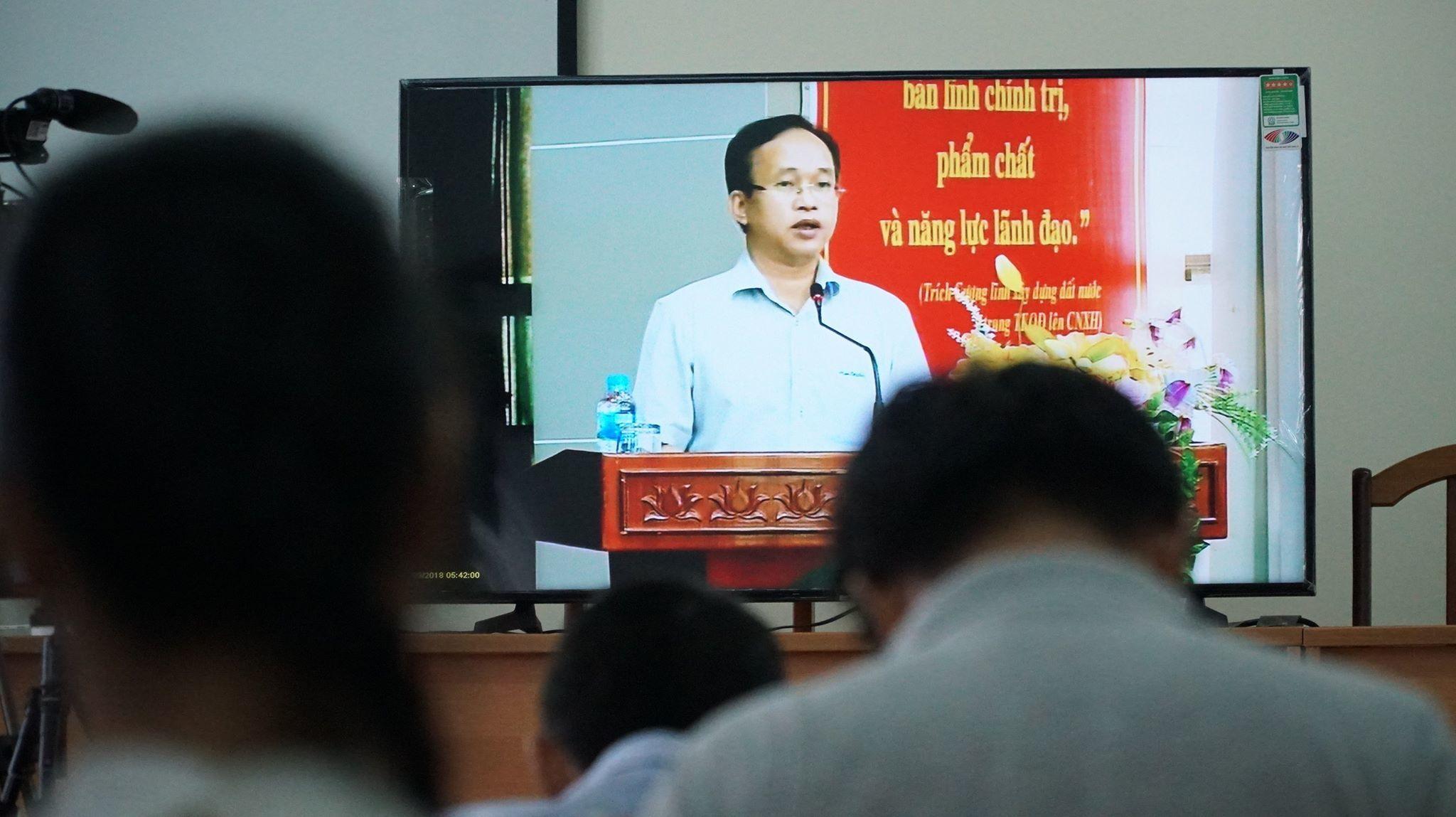 Chủ tịch TP.HCM: Từ đáy lòng mình, tôi xin lỗi người dân Thủ Thiêm