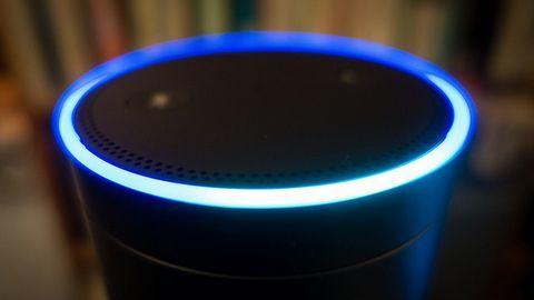 trí tuệ nhân tạo,AI,Amazon