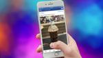 Cách tạo và đăng ảnh 3D cực ngầu lên Facebook