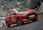 Toyota Wigo lỗi hệ thống điện, hơn 15.000 xe bị triệu hồi