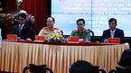 1.600 vận động viên chạy 'vì an toàn giao thông' ở hồ Hoàn Kiếm