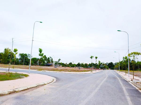 Cơ hội vàng đầu tư dự án đất nền 'hot' Thái Nguyên