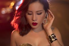 Đàn bà bị chồng đánh: Quá khứ bi thương của hoa hậu Sài thành