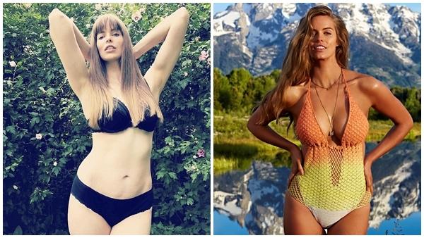 Người mẫu béo kêu gọi tẩy chay show diễn Victoria's Secret