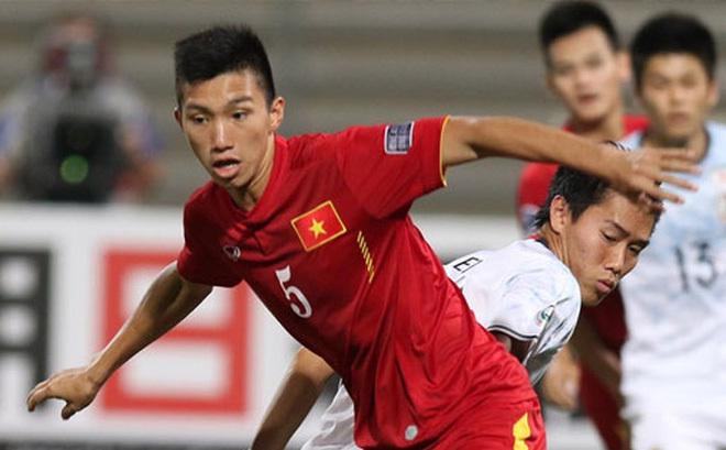 Đoàn Văn Hậu thành 'của để dành' cho U19 Việt Nam
