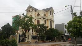 Hải Phòng nhận 14ha đất quốc phòng có nhiều biệt thự, nhà trái phép