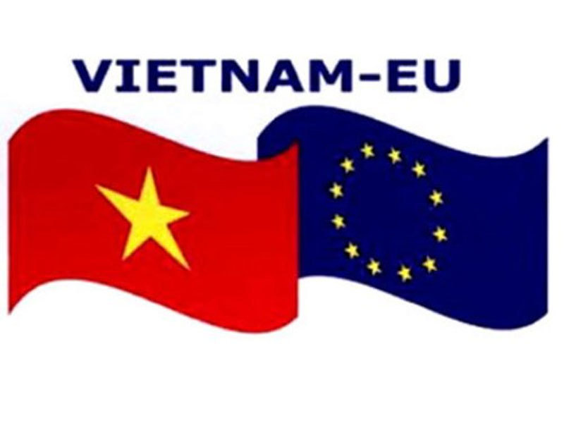 EC đệ trình ký kết Hiệp định Tự do Thương mại với Việt Nam