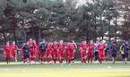 Công Phượng ghi bàn, tuyển Việt Nam thắng Seoul FC