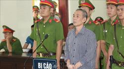 Y án 20 năm tù với Lê Đình Lượng về tội hoạt động nhằm lật đổ chính quyền