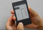 Điện thoại mỏng nhẹ nhất thế giới, kích thước chỉ bằng thẻ ATM