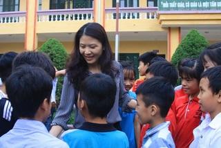 Khánh Hòa trị bệnh thành tích ngay từ hội thi giáo viên chủ nhiệm giỏi